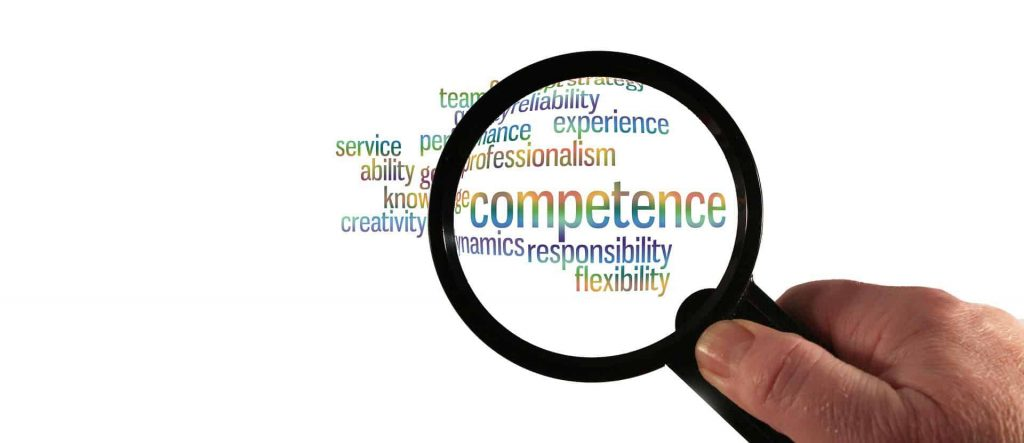 competence services cover